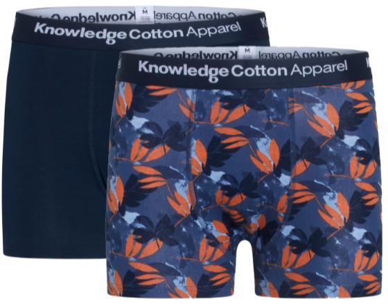 Maple 2 Pack Leaf Underwear