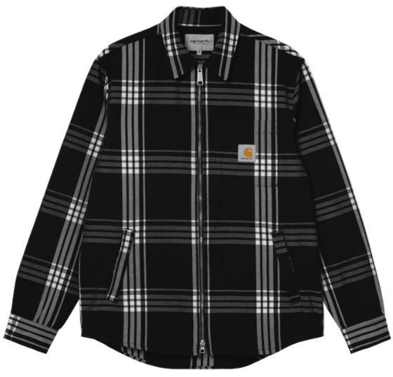 Cahill Shirt Jac