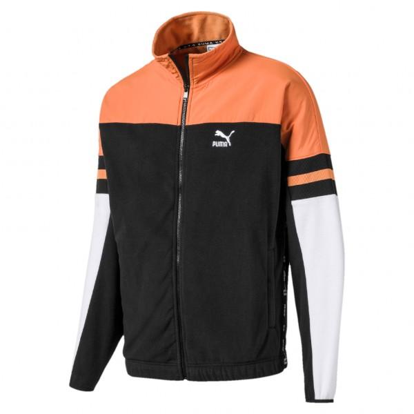 "Puma XTG Woven Jacket Winterized ""Puma Black"" 595318-51"