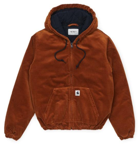 W`Timber Jacket