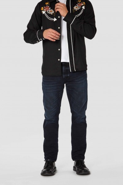 Daniel Relaxed Tapered Jeans