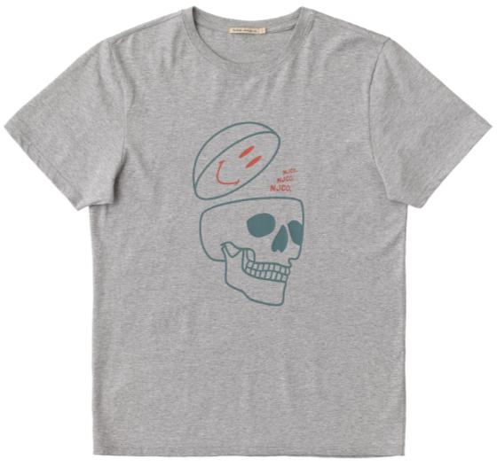 Roy Big Double Smile T-Shirt