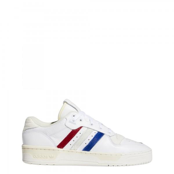 "adidas Rivalry Low ""ftwr white/cream white/cloud white"" EE4961"