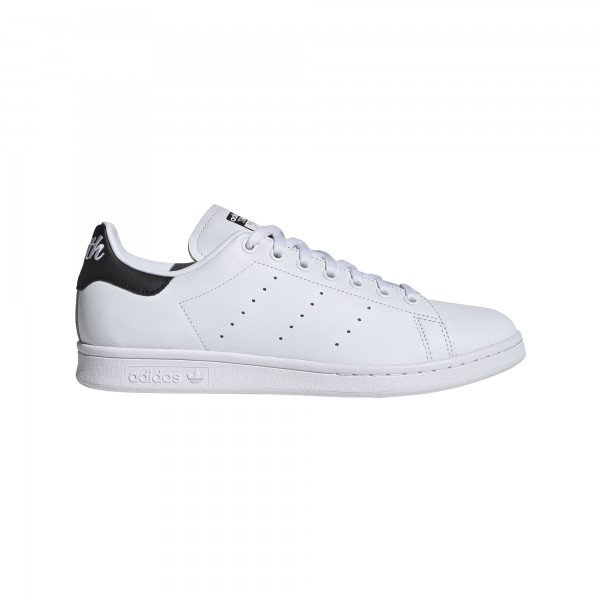 "adidas Stan Smith ""CLOUD WHITE / CORE BLACK / CLOUD WHITE"" EE5818"