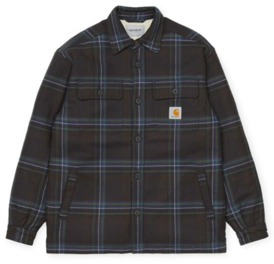 Aiden Shirt Jac