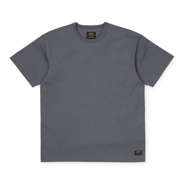 "Carhartt WIP S/S Military T-Shirt ""Husky"" I022919"