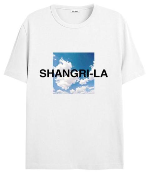 Shangri-la Clouds T-Shirt