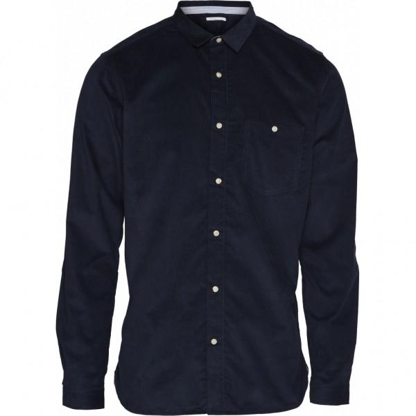 L/S Baby Cord Shirt