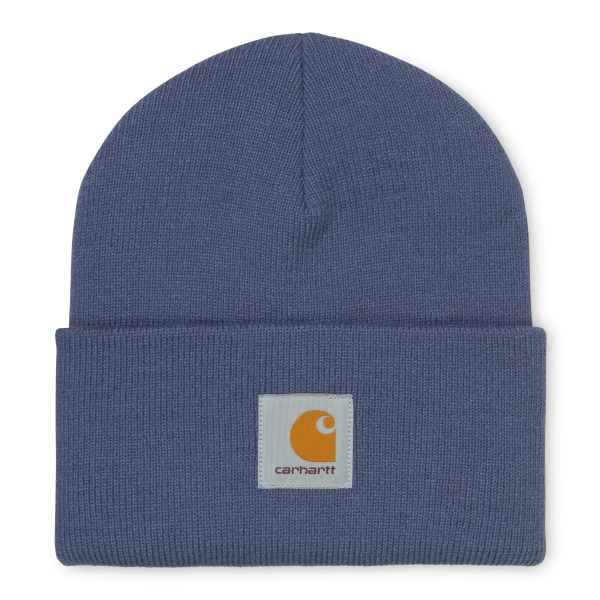 "Carhartt WIP Acrylic Watch Hat ""Cold Viola"" I020222"