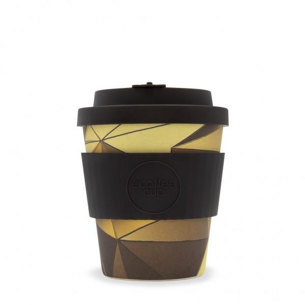 "Ecoffee Cup ""Swanston & Collins"" 8oz · 250ml"