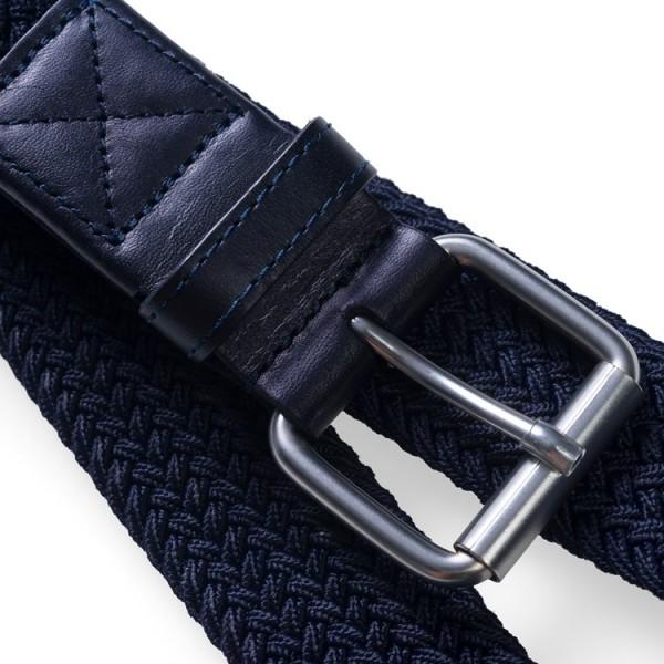 "Carhartt WIP Jackson Belt ""Dark Navy"" I015807"
