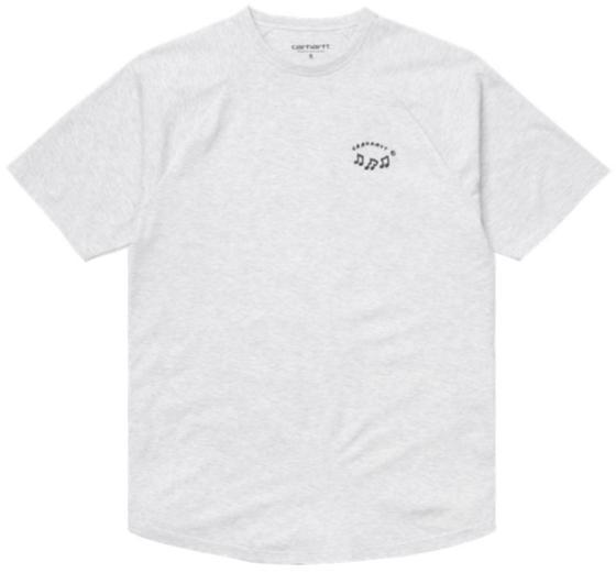 W` S/S Misfortune T-Shirt