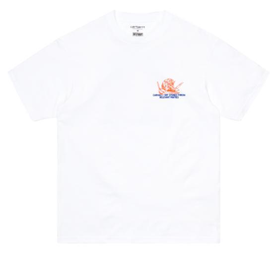 S/S Stones Throw T-Shirt