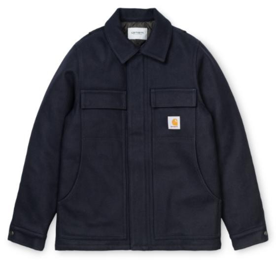 Wool Arctic Coat