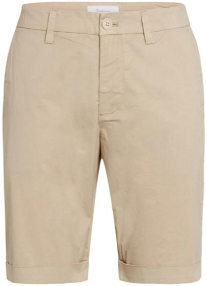 Chuck Regular Chino Poplin Shorts
