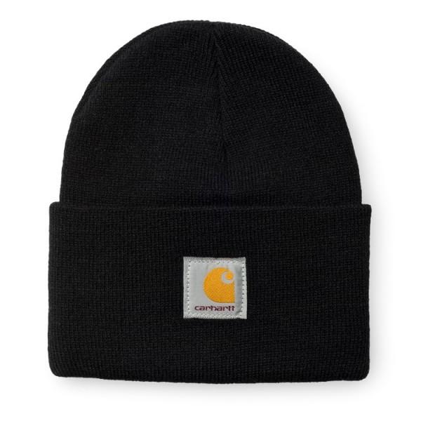 "Carhartt WIP Acrylic Watch Hat ""Black"" I017283"