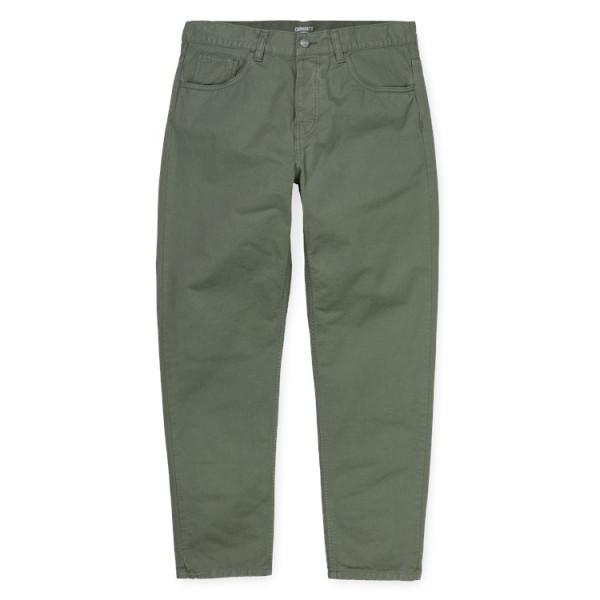 "Carhartt WIP Newel Pant ""Green"" I026514"