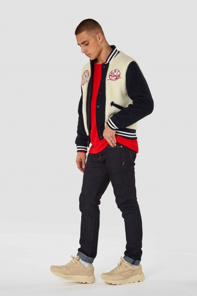 "Kings Of Indigo Charles Mid Rise Slim Jeans ""Dry Comfort Stretch"" K170751107"