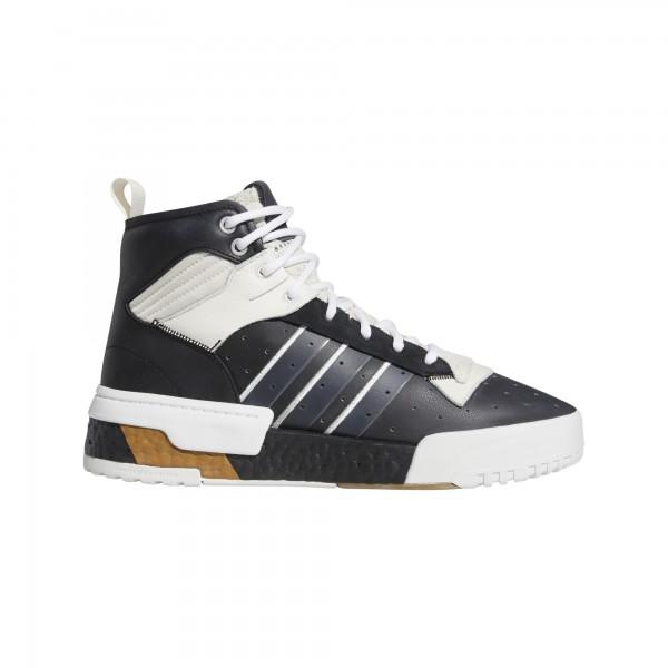 "adidas RIVALRY RM""core black/flash orange/grey six"" EE4984"