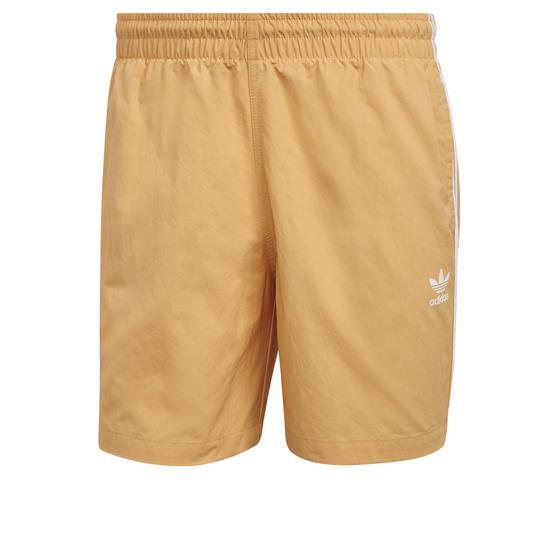 3-Stripe Swim Shorts