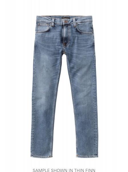 """Nudie Jeans Lean Dean Jeans """"Lost Orange"""" 113358"""