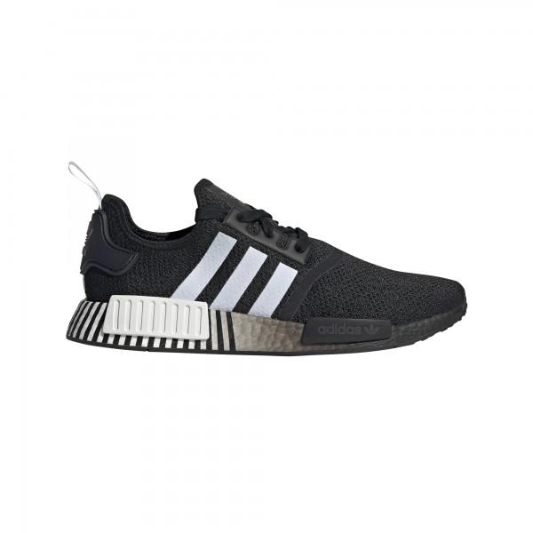 "adidas NMD_R1 ""core black/ftwr white/core black"" FV3649"