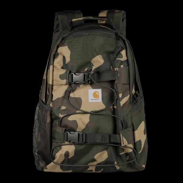 """Carhartt WIP Kickflip Backpack """"Camo Laurel"""" I006288"""