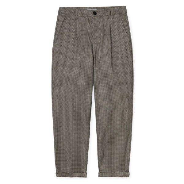 W`Pullman Ankle Pant