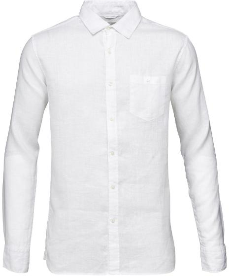 Larch LS Linen Shirt
