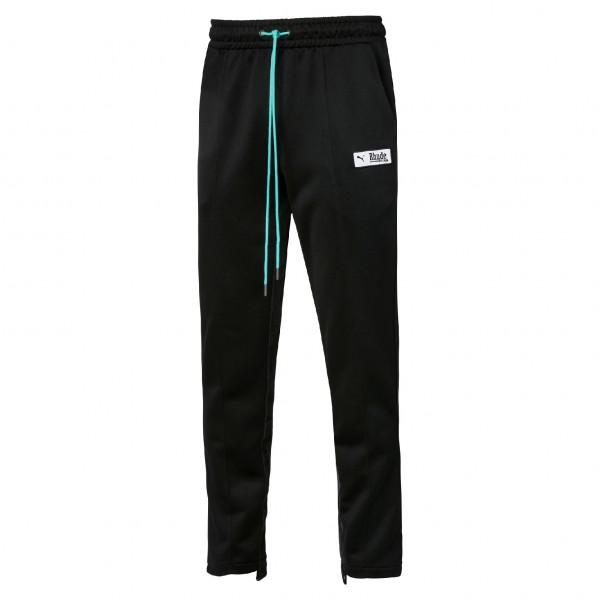 "Puma X Rhude Track Pants ""Puma Black"" 595342 01"