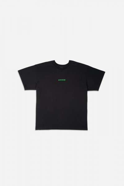 "Goodbois Connect T-Shirt Oversize ""Black"" 1253-1023"