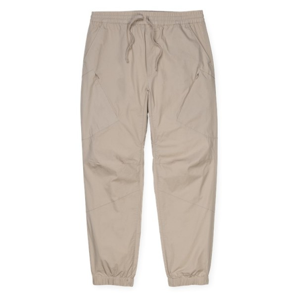 "Carhartt WIP Colter Pant ""Wall/Black"" I027594"