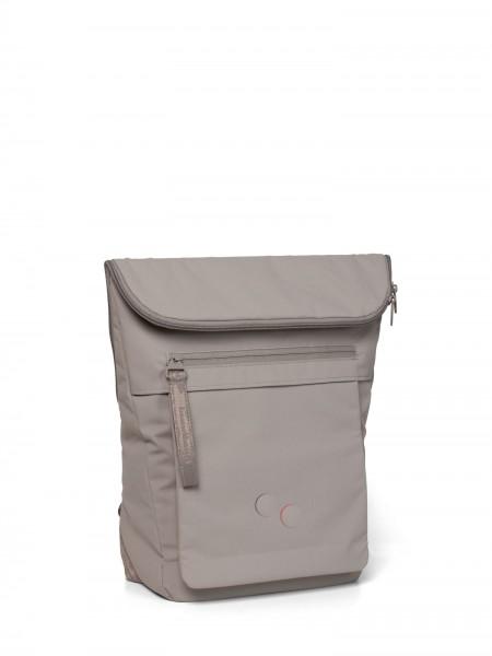 "pinqponq KLAK Backpack ""Cement Taupe"" PPC-RLT-002-748C"