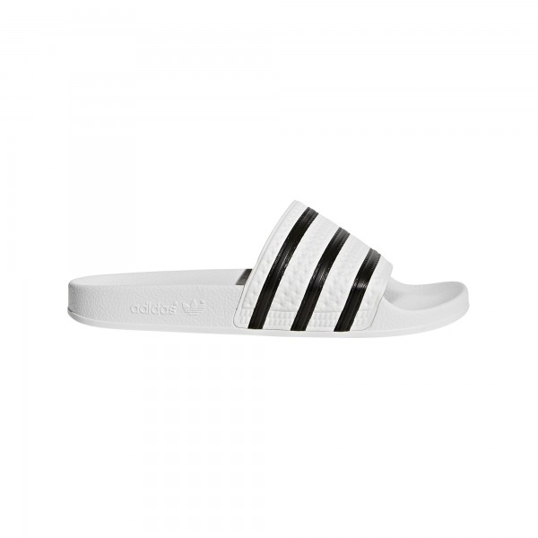 "adidas ADILETTE ""white/core black/white"" 280648"