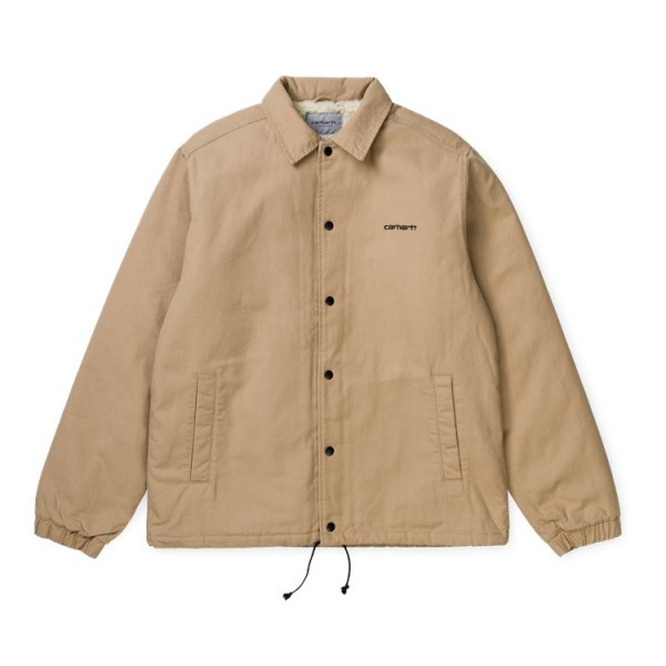Canvas Coach Jacket
