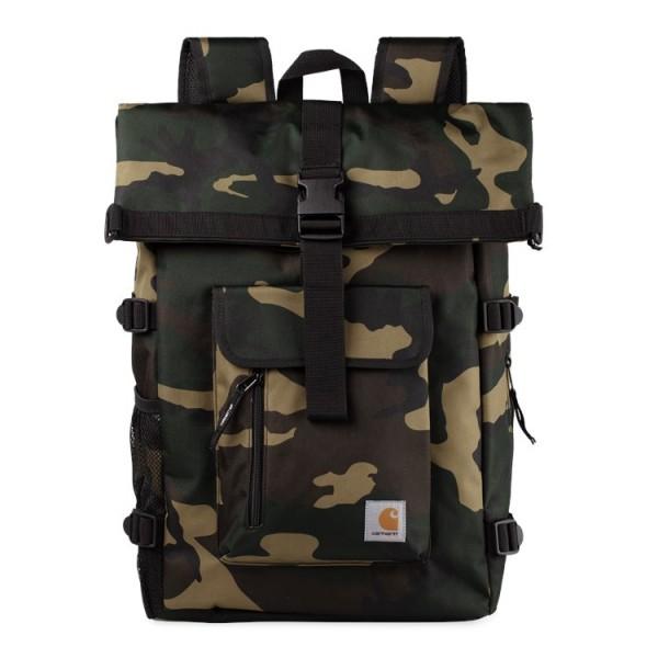 "Carhartt WIP Philis Backpack ""Camo Laurel"" I026177"