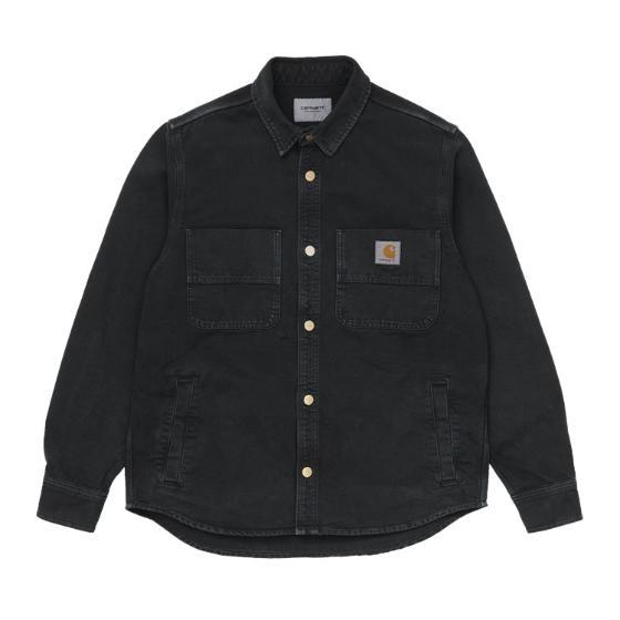 Glenn Shirt Jac