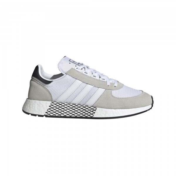 "adidas MARATHON TECH ""ftwr white/ftwr white/core black"" EE4925"