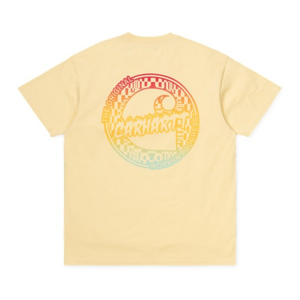 S/S Flame T-Shirt
