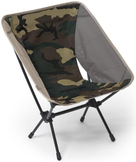 Valiant 4 Tactical Chair