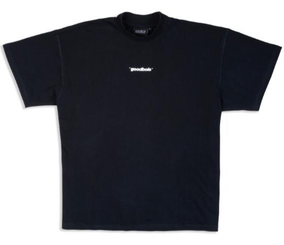 Official Mockneck T-Shirt