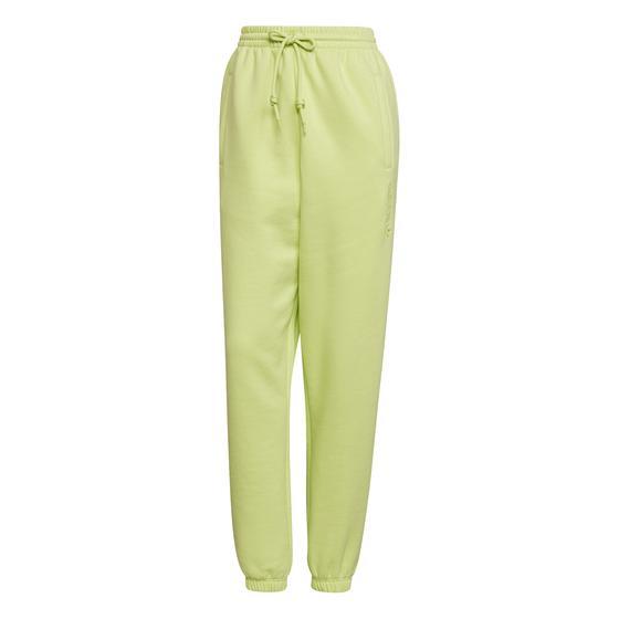 """adidas Cuffed Pant """"semi frozen yellow"""" H33331"""