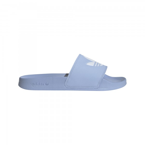 "adidas ADILETTE LITE W "" Periwinkle / Cloud White / Periwinkle"" FU9138"