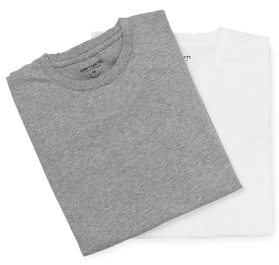 Standart Crew Neck T-Shirt