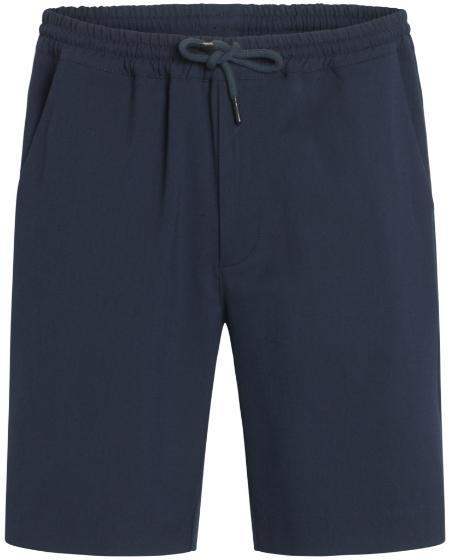 Fig Loose Eco Vero Club Shorts
