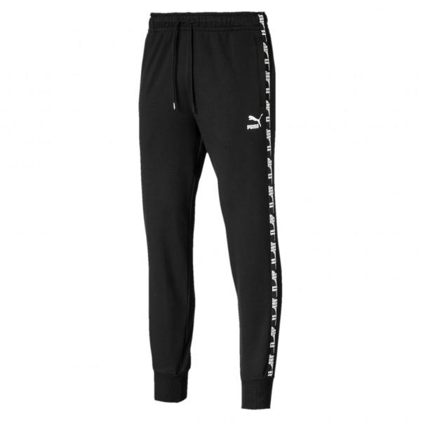 """Puma XTG Sweat Pant Cuff """"Puma Black"""" 595316 01"""