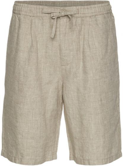 FIG loose Linen Shorts