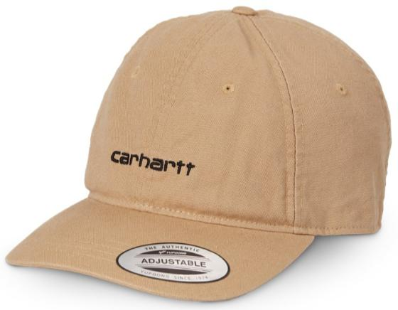 Canvas Coach Cap