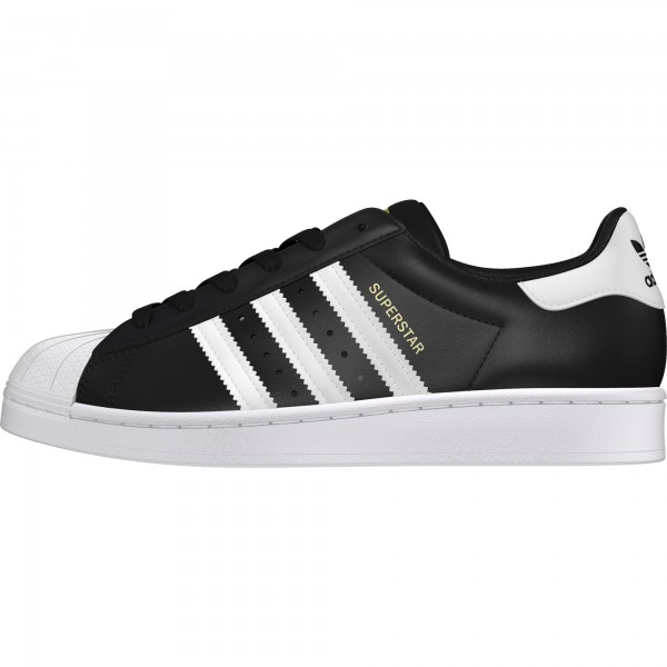 "adidas Superstar W ""core black/ftwr white/core black"" FV3286"