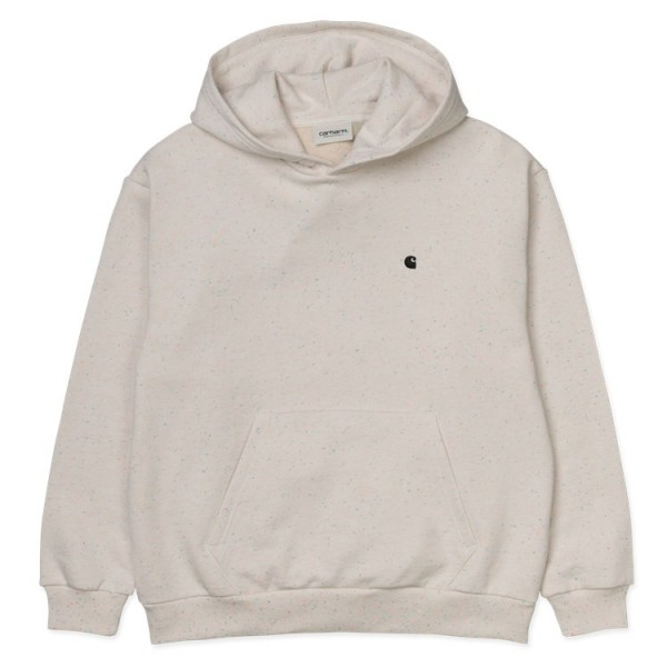 "Carhartt WIP W´ Hooded Ava Sweat ""Wax / Multicolor"" I027145"